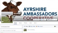 Ayrshire Ambassadors on Facebook